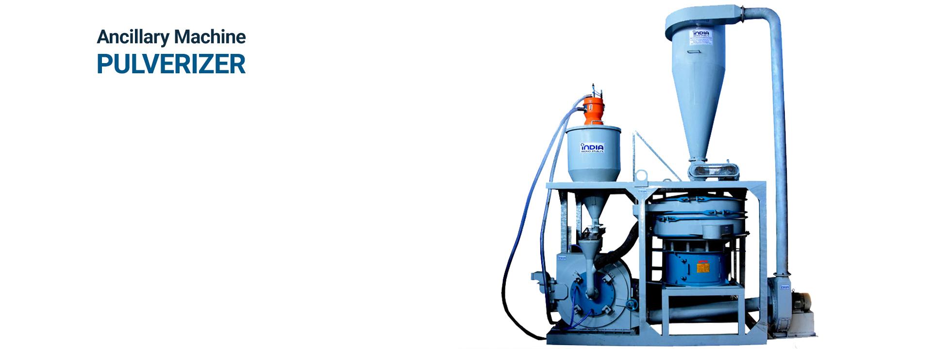 Pulverizer Machine ManufacturerPULVERIZER