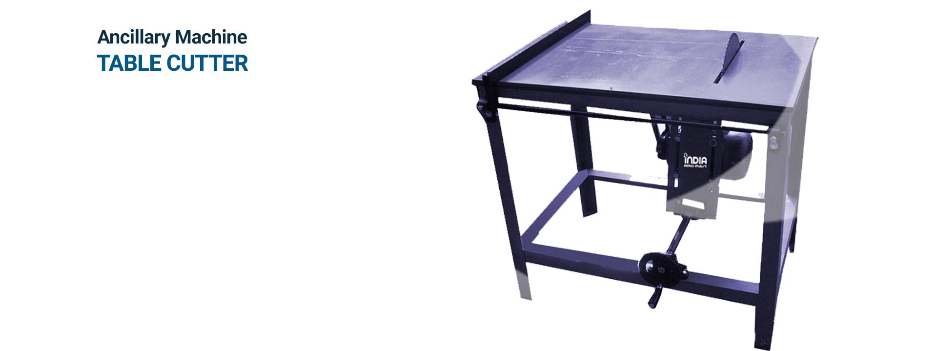 Table (Scrap) Cutter ManufacturersTable (Scrap) Cutter Manufacturers