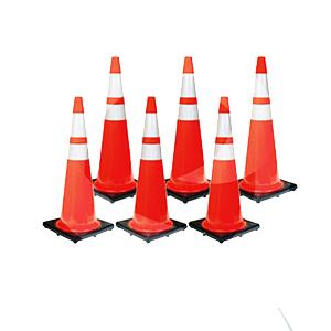 traffic cone mould manufacturing machine