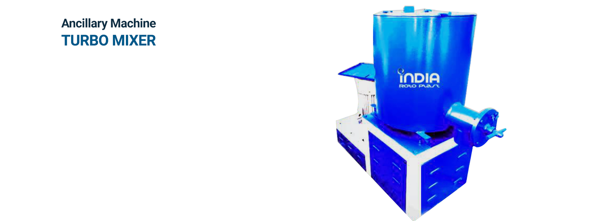 turbo mixer manufacturers in indiaturbo mixer manufacturers